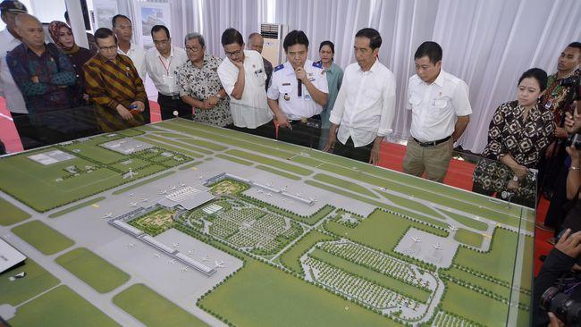 AP II dan BUMD Jawa - Jakarta CNN Indonesia Angkasa Pura II dipastikan akan membentuk perusahaan patungan bersama Badan Usaha Milik Daerah Jawa PT