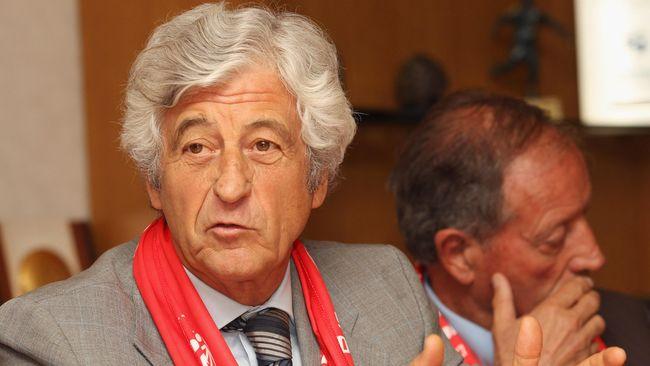 Legenda Italia Senang Dua Mantan Klubnya Bentrok