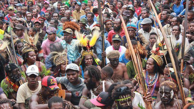 Problem Papua dan Rapuhnya Relasi Kebangsaan