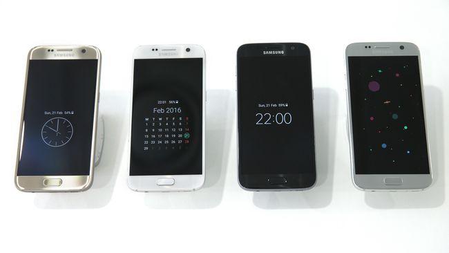 Daftar Harga Duo Samsung Galaxy S7 di Indonesia