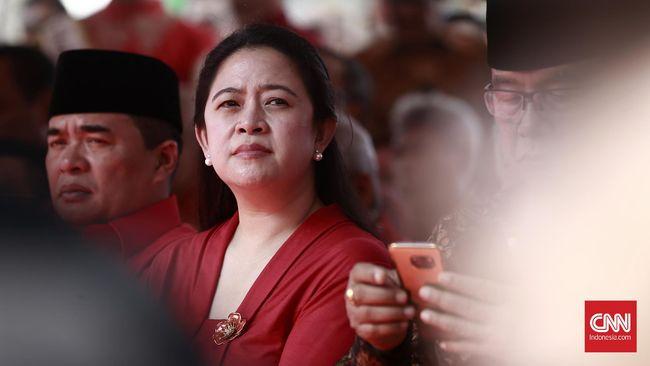 Wiranto dan Puan Maharani Minta - Jakarta CNN Indonesia Kementerian Koordinator Bidang Hukum dan HAM dan Kementerian Koordinator Bidang Pembangunan Manusia dan Kebudayaan mengajukan