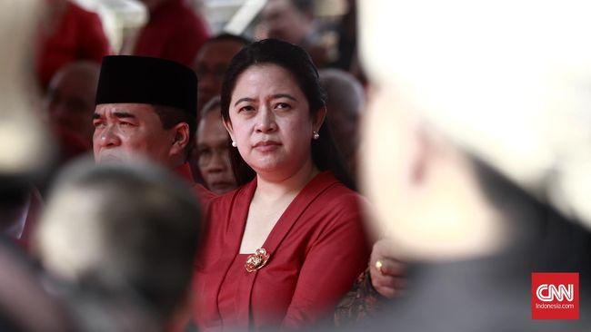 Arief Poyuono Puji Puan Maharani - Jakarta CNN Indonesia Ketua Umum Arief Poyuono memuji Menteri Koordinator Bidang Pembangunan Manusia dan Kebudayaan Puan Maharani terkait