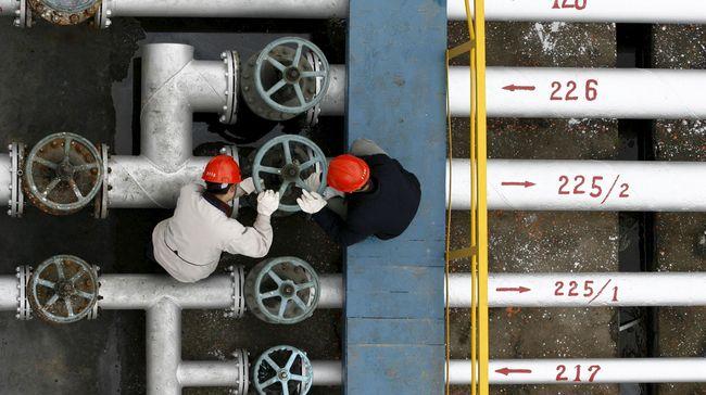 Harga Minyak Terkerek Optimisme OPEC Jadi Pangkas Produksi