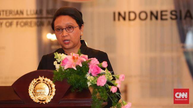 TNI Lepas Tembakan di Natuna, Menlu Bantah Ada Korban