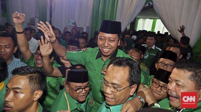 Muhammad Romahurmuziy: Romy Siap Temui Suryadharma Usai Kemenangan Di Muktamar