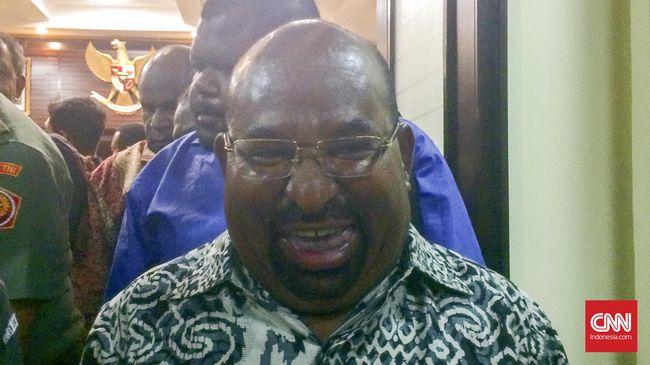 Papua Ancam Urus Kasus HAM Sendiri