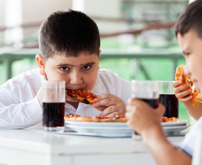 Diet Sehat dan Tepat untuk Hindari Obesitas