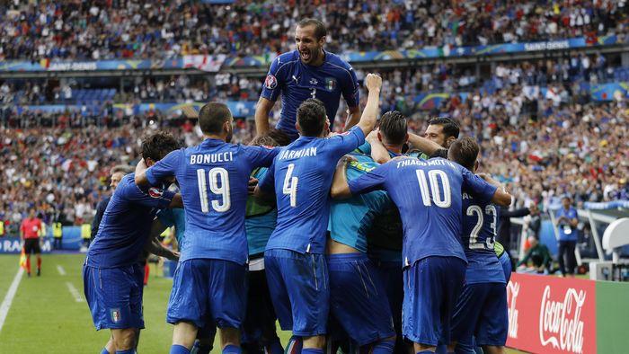 Doa Tulus Balotelli Untuk Azzurri