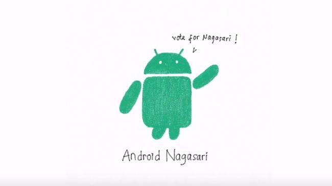 Ada Nastar dan Nagasari Sebelum Android Pilih Nougat