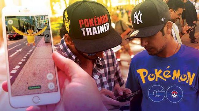 Pokemon Go Ulang Niantic Pokemon - Jakarta CNN Indonesia Pokemon game yang sempat begitu populer akhirnya merayakan ulang tahunnya yang selaku pengembang merayakan hari