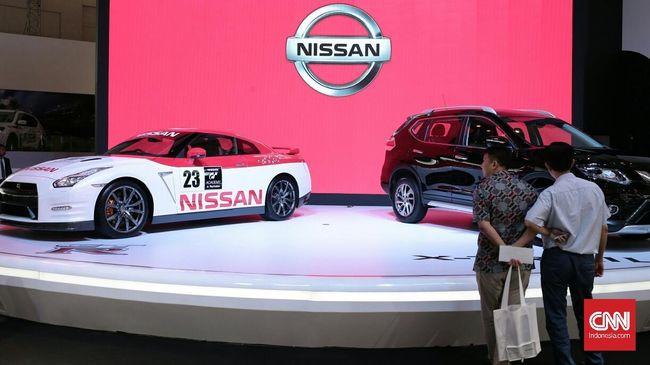 Kepemilikan Mobil di Indonesia Masih - Jakarta CNN Indonesia Eiicih Koito yang sebelumnya menjabat sebagai Departemen Global After Sales Planning di Mitsubishi Corporation Head