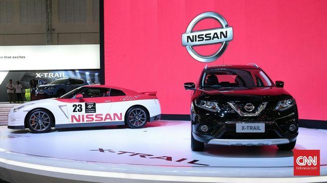 Nissan Siapkan Produk Pesaing Pajero - Jakarta CNN Indonesia Nissan Motor Indonesia mengakui bahwa pihaknya tengah mempelajari peluang akan mobil disegmen sport utility vehicle