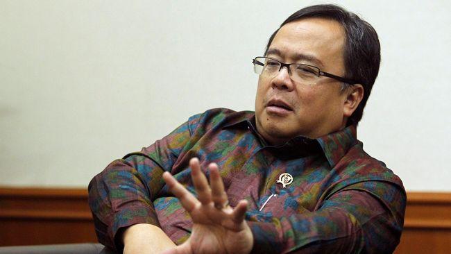 Terinspirasi Bappenas Bakal Gali Ide - Jakarta CNN Indonesia Perencanaan Pembangunan Nasional Perencanaan Pembangunan Bambang PS Brodjonegoro akan lebih getol menggali pembangunan yang lebih