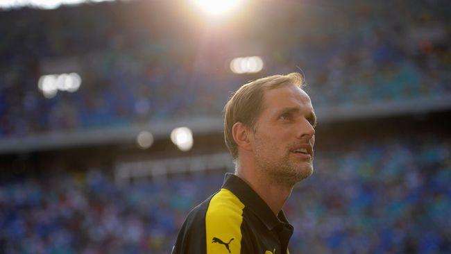 Tuchel Hengkang dari Kursi Pelatih - Jakarta CNN Indonesia Borussia Dortmund akan mencari pelatih baru untuk melakoni kompetisi musim Pasalnya juru taktik utama tim