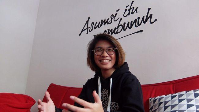 Startup Tak Hanya Butuh Uang - Jakarta CNN Indonesia Tak hanya membutuhkan dukungan finansial yang kuat saja untuk mengembangkan calon wirausahawan muda di bidang