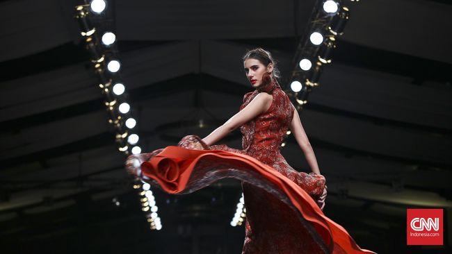 publik slovakia terpikat keindahan batik indonesia