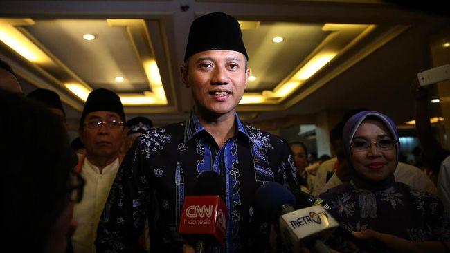Agus Yudhoyono: Aksi 4 November Jangan Dianggap Angin Lalu