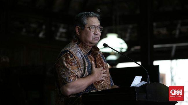 SBY Akan Serahkan Dokumen Munir ke Jokowi