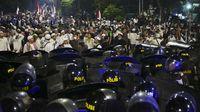 Polri Demonstrasilan Soal Ahok Tak Relevan