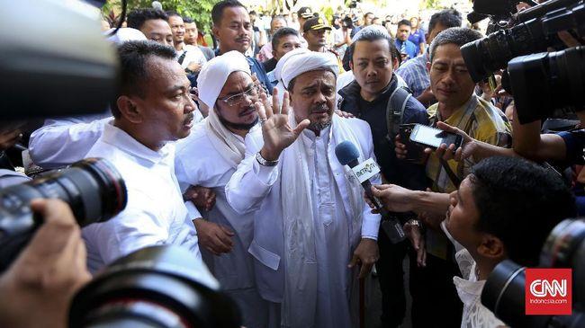 Demo Pindah ke Monas, GNPF MUI Batal Salat Jumat di Jalan