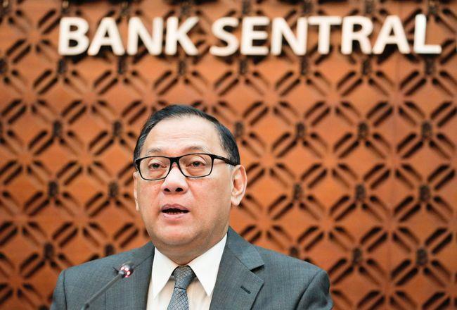 Bos BI Minta Restu Jokowi untuk Redenominasi Rupiah