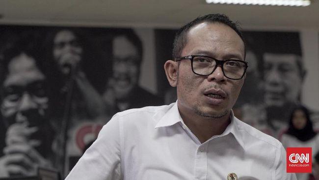 Tertinggi, China Pasok 19 Ribu Tenaga Kerja di Indonesia