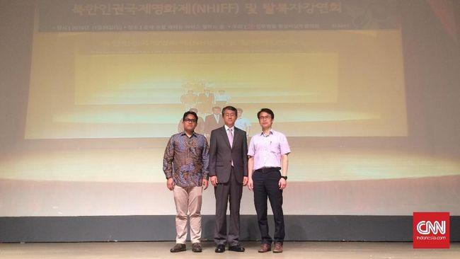 Menelisik Pelanggaran HAM Korea Utara Lewat Film Dokumenter