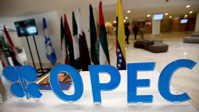 OPEC Belum Balas Respon Soal Keanggotan Indonesia