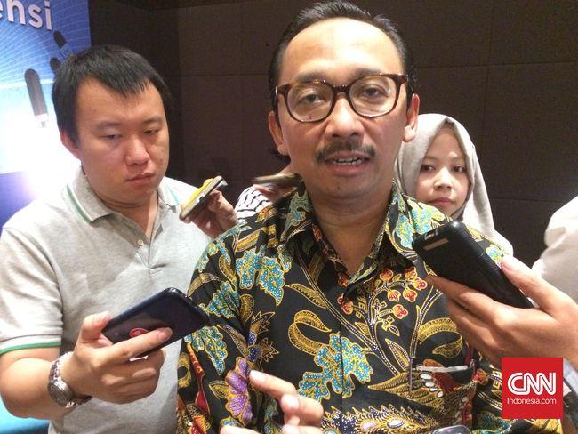 Bank Indonesia Sebut 'Pedasnya' Cabai Jadi Biang Inflasi