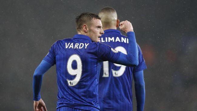 Juara Liga Inggris, Leicester Masuk Daftar Klub Kaya