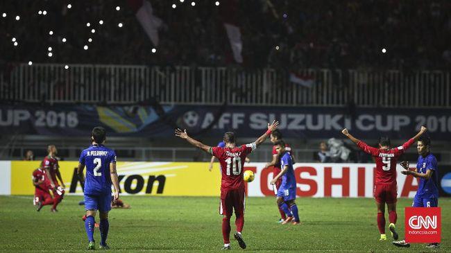 (PIC:Riedl dan Rahasia Pergantian Pemain Timnas Indonesia)