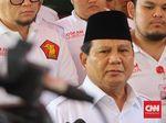 Prabowo Ingatkan Lembaga Polling Jangan Tipu Warga Jakarta