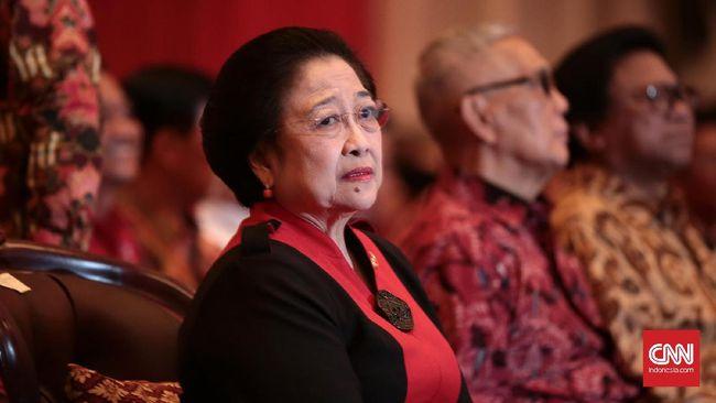 Sedih Konflik Timur Megawati Ingin - Jakarta CNN Indonesia Mantan Presiden Megawati Soekarnoputri berharap Presiden Joko Widodo bisa menginisiasi digelarnya Konferensi Asia Afrika konferensi