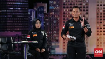 Timses AHY Harap Moderator Debat Jaga Netralitas