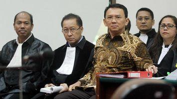 Pengelolaan Anggaran Jakarta Dinilai Boros Sejak Ahok Cuti