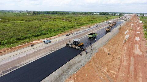 Jokowi: Biaya Tol Palindra Lebih Tinggi dari Proyek Tol Lain
