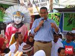 Warga Ancol Ingatkan Anies soal Konflik Tanah