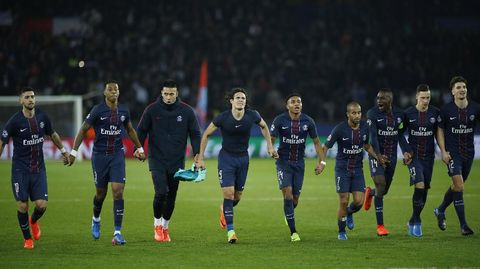 Ada Andil Klub Besar Eropa agar PSG Disanksi