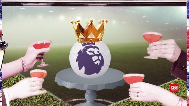 Selamat Ulang Tahun Liga Primer Inggris
