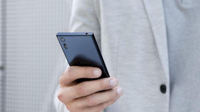 Sony Buka 2017 dengan Kemunculan Empat Xperia
