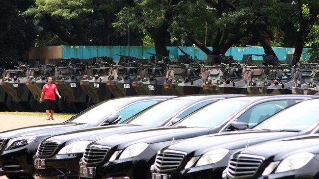 Rental Mobil Di Bali Laris Jelang Kunjungan Raja Salman