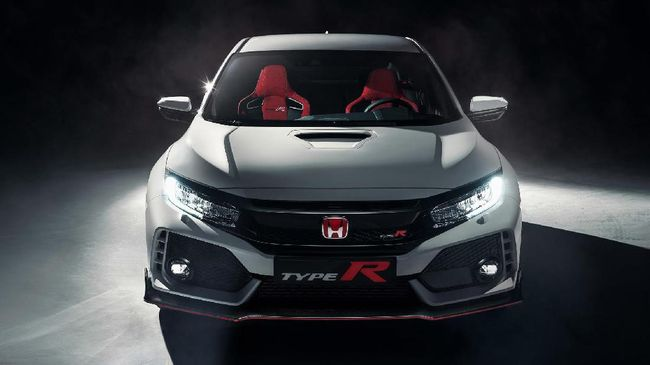 Jakarta CNN Indonesia Honda kembali mengenalkan salah satu produksinya dalam segmen sedan di Pabrikan asal Jepang itu menunjukan Civic Type R pada