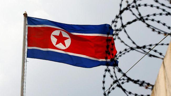 Mulai AS Larang Warganya Melancong - Jakarta CNN Indonesia Luar Negeri Amerika Serikat memberlakukan larangan bepergian ke Korea Utara mulai September Selain AS juga