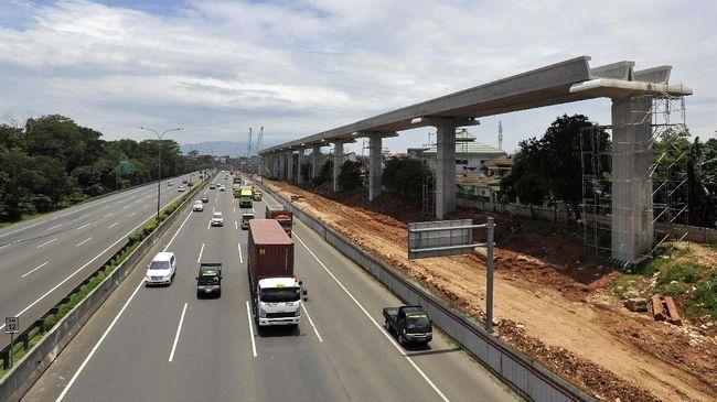 Keroyokan Garap Proyek Infrastruktur Meski Harus Babak Belur