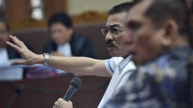 KPK Kembali Panggil Gamawan Fauzi - Jakarta CNN Indonesia Komisi Pemberantasan Korupsi kembali memanggil mantan Menteri Dalam Negeri Gamawan Fauzi terkait kasus dugaan korupsi