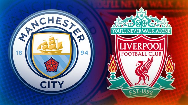 Channel Yang Menyiarkan Liverpool Vs Manchester City