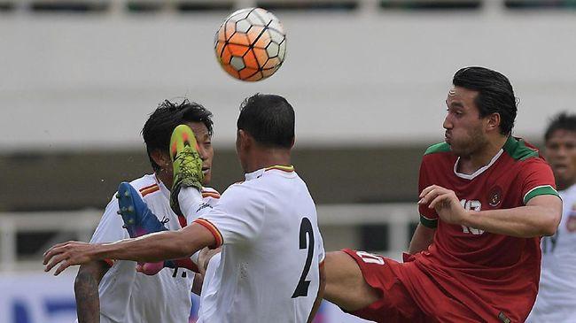 Ezra Walian Diklaim Akan Dikontrak - Jakarta CNN Indonesia Timnas Indonesia Ezra diklaim sejumlah media Inggris akan dikontrak klub Liga Primer West Ham Ezra