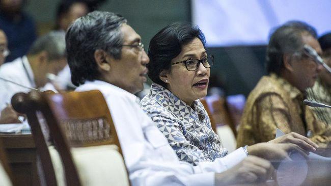 Pemerintah Serap Triliun dari Lelang - Jakarta CNN Indonesia Pemerintah menyerap dana triliun dari lelang enam seri Surat Utang Negara Dana itu akan dipergunakan