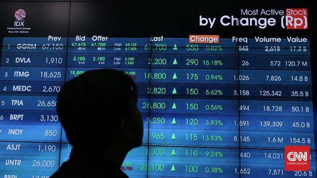 IHSG Diramalkan Hijau, Terbius Euforia Kenaikan Rating S&P