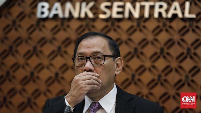 2018, BI Prediksi Ekonomi Indonesia Tumbuh Sampai 5,5 Persen